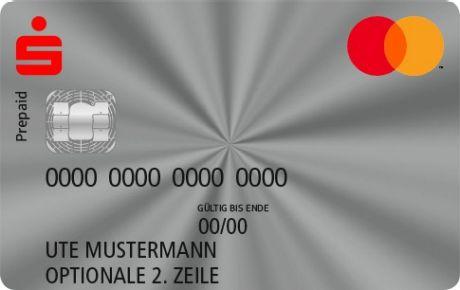 Mastercard Basis Debitkarte Sparkasse Dortmund