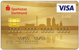 visa card gold kreditkarte sparkasse dortmund. Black Bedroom Furniture Sets. Home Design Ideas